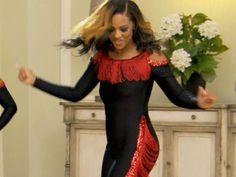 Lifetime's Bring it! dance moms bust a move