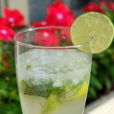 #recipe #food #cooking The Real Mojito