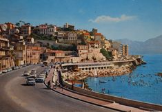 Rewind to Marseille, France, in the early 1970s | Ran When Parked