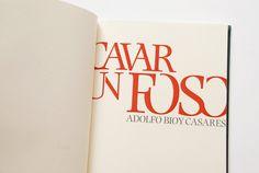 Diseño - Carla Hernández: Diseño Editorial. coleccion de cuentos. Tipografía 1 UBA