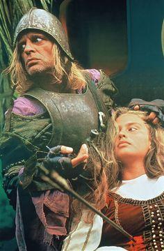 """Klause Kinski. """"Aguirre, The Wrath of God"""".   dir  Werner Herzog, 1972"""