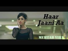 JAAN - Happy Raikoti - Feat Sara Gurpal || Eternal Love || Lokdhun || Punjabi Romantic Songs 2016 - YouTube