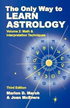 Penelopes Uranian Astrology Lesson Plans, New Moon, Forecasting ...
