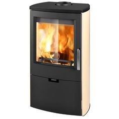 Thorma Falun Aqua Wood Burning Boiler Stove From Fireplace Products
