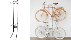 Bike Storage Solutions that Don't Require Holes in the Walls - Total Women's Cycling