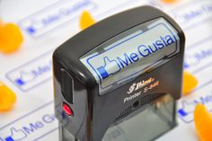 Great gift for our Spanish teachers! Large SelfInking Facebook Inspired Me Gusta Stamp for by Wacodis, $21.95