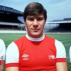 malcolm macdonald arsenal - Google Search