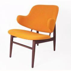 Kofod-Larsen Lounge Chair - Soma Classics