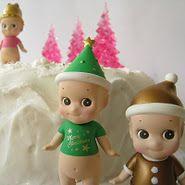 cute little elves