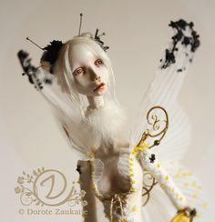 https://flic.kr/p/cbbubS   Butterfly Spirite   www.etsy.com/listing/101369900/a-unique-art-doll-butterfl...