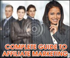 The Complete Guide To Affiliate marketing Affiliate Marketing, My Books, Money, Amazon, Simple, Amazons, Silver, Riding Habit