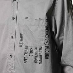 Boys T Shirts, Sports Shirts, Sport Shirt Design, Diesel Shirts, Mexican Outfit, Apparel Design, Men's Collection, Denim Shirt, Shirt Outfit