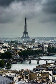 Google+ Paris