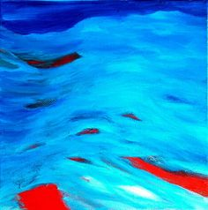 Check out this item in my Etsy shop https://www.etsy.com/listing/262587170/small-abstract-painting-paintings-art