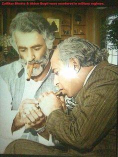 #Bhutto #Bugti