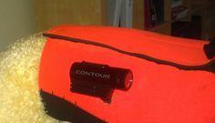 Contour dogcam vest! Hunting Gear, Contour, Bluetooth, Vest, Contouring