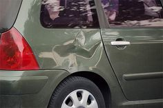 Read our new blog post 'Why Leaving Dents in Your Car is Damaging', the experts at Dent Lion will explain about dent damage and how valuable dent repair is for your vechicle - http://dentlion.com/dent-repair/why-leaving-dents-in-your-car-is-damaging/  #dent #repair #damage #car #truck #vechicle #paintlessdentrepair #houston