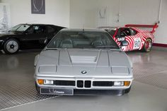 All BMW are expensive, but as this one is particularly special, it's up for double the going rate Bmw M1, Bmw Cars, Amazing Cars, Supercar, Car Ins, Classic Cars, Panama, Images, Colour
