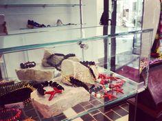 Per un look trendy e chic gioielli #vanityher   vieni a trovarci nella nostra Boutique a Rimini centro #tinaemaryboutique #rimini #centro #italy #fashion #moda #best #shopping #giorgiograti #aperti #weekend #fashionista #fashionstyle #luxury #luxurylife  #passion #flower #blackandwhite #summer #italy  #l4l #love #likes #likesforlikes #followme #me #shop #best #trussardi by tinaemaryboutique