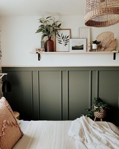 Home Bedroom, Bedroom Decor, Bedrooms, Master Bedroom, Cozy House, Home Projects, Home Remodeling, Decoration, House Design