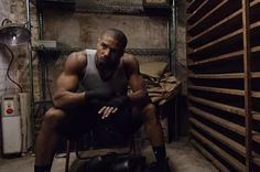 Michael B. Jordan Is Too Hot To Handle In This New Movie Trailer