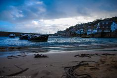 Taken on a recent holiday to Cornwall on a cold and windy evening. The wonderful Mousehole Harbour  https://www.picturedashboard.com
