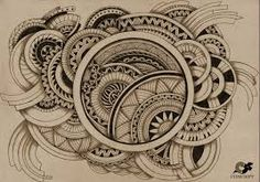 Image result for zentangle ps brushes