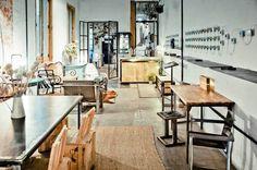 Kikekeller. Restaurantes y bares ocultos en Madrid
