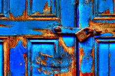 Break on through to the other side by Saint-Exupery, via Flickr