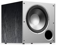 Polk Audio PSW10 10-Inch Powered Subwoofer - Top 10 Best Home Audio Subwoofers In 2016 Reviews