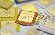 Chip de celular está a caminho da extinção