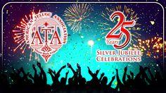 American Telugu Association (ATA) Silver Jubilee Celebrations Chicago 20...