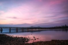 Monday Highlight: Patience After the Setting Sun Portrait Photographers, Patience, Highlights, Journey, Posts, River, Sunset, Landscape, Photography