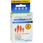 $86.35 - motioneaze-motion-sickness-relief-case-of-6-5-ml - Get fast motion sickness relief with all natural MotionEaze, whether you are traveling on a boat, car, plane, train, bus or visiting an amusement park.