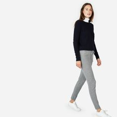 Everlane | The Cashm