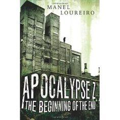 Apocalypse Z: Manel Loureiro, Pamela Carmell