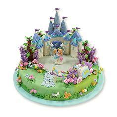 Send Birthday & Wedding Cakes by Cake 2 Thailand ® 1 Bangkok Bakery. Princess Theme Cake, Princess Wedding Cakes, Princess Party, Disney Princess, Disney Castle Cake, Disney Cakes, Cinderella Birthday, Cinderella Cakes, Cinderella Castle