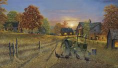 """""""Coming Home"""" Coming Homeby Dave Barnhouse"""