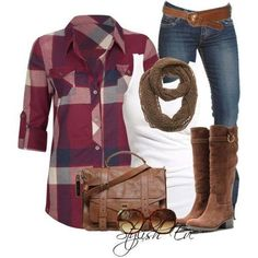 Image de fall outfit