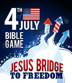 fourth of july bible quotes