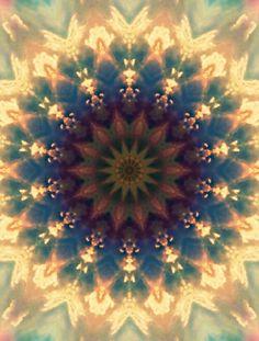 Nice ❤~ Mandala~❤