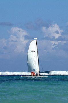 Beach, Riu Ocho Rios Hotel, Ocho Rios, Jamaica