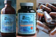 Beneficios del aceite fermentado de hígado de bacalao