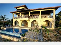 Casa Sonrisa Hermosa, Playa Negra, Guanacaste, Costa Rica