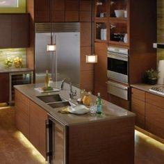 Lighting For Above Kitchen Cabinets  Httpjellyfruit Brilliant Kitchen Lighting Under Cabinet Design Ideas