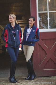 New Ariat clothing coming soon!  www.ridemore.co.uk