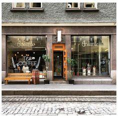 Coffee shop in Helsinki, Finland Finland Destinations, Finland Trip, English Village, Helsinki, Coffee Shop, Places To Go, Travel Guide, Buildings, Miniature