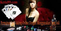 Permainan Judi Sakong Online Dengan Menggunakan Uang Asli - Judi Cepat Kaya.  https://judicepatkaya.wordpress.com/2018/02/05/permainan-judi-sakong-online-dengan-menggunakan-uang-asli  #judicepatkaya #poker #domino99 #capsasusun #aduq #bandarq #bandarpoker #sakong #info #keris99