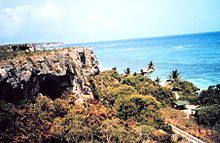 Isla de Mona -- Puerto Rico