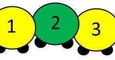 Joc cu numere. Cifre. Numere 0 -50. Idei de activitati cu numere. Jocuri de matematica si o omida dragalasa. Omida. Insecte Grammar Worksheets, Printable Worksheets, Fictional Characters, Fantasy Characters